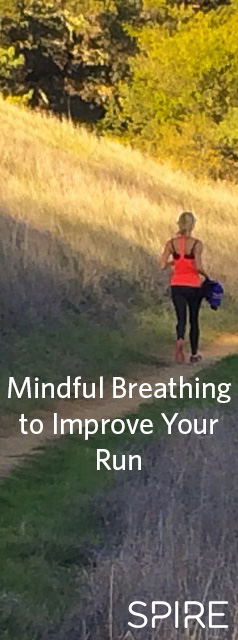 How mindful breathing can improve your run - from spire.io