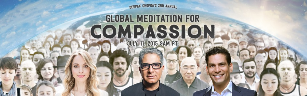 global meditation for compassion